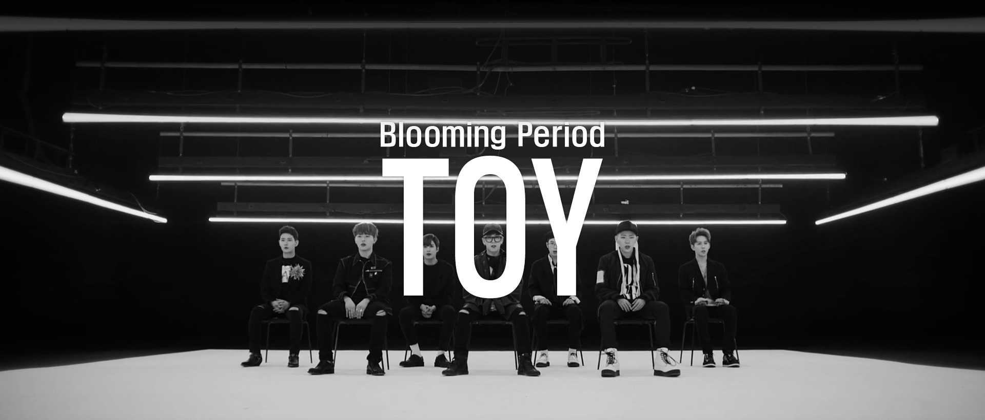 Blooming Period Toy