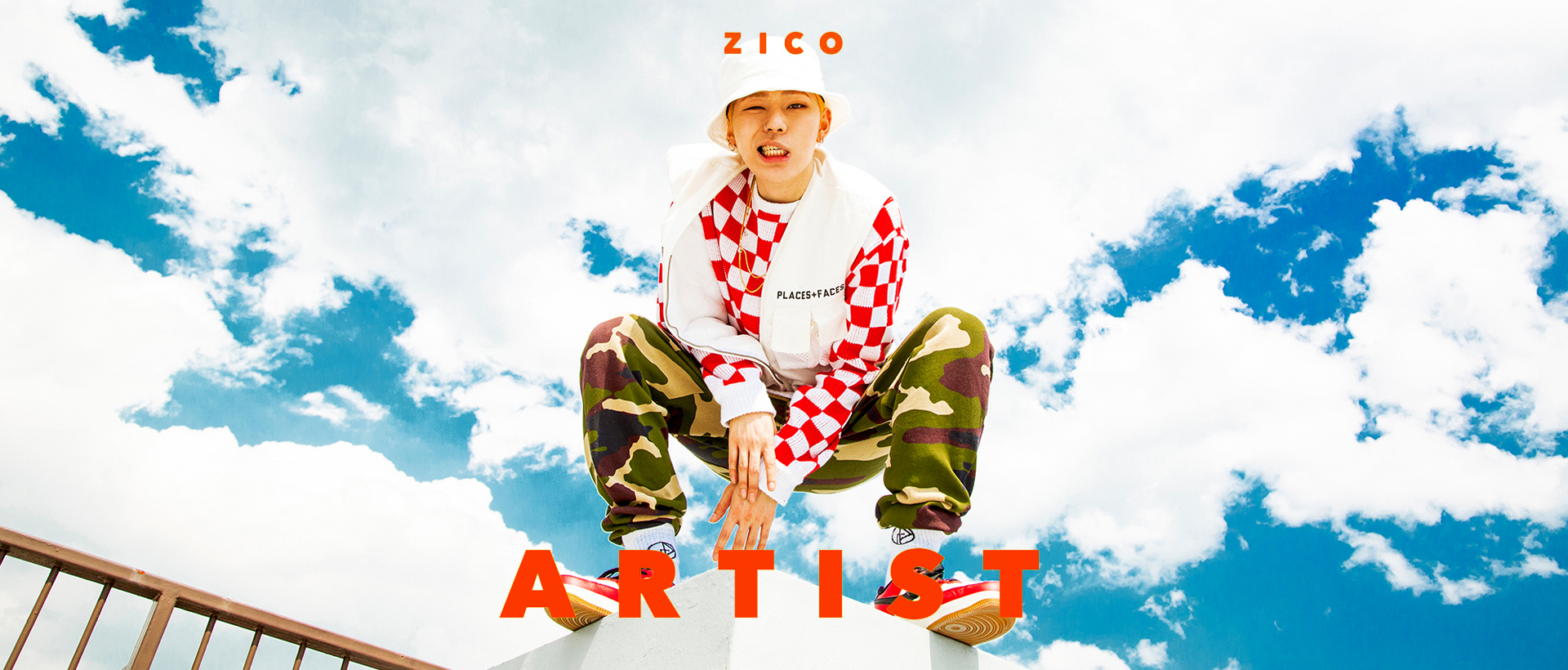 ARTIST MV