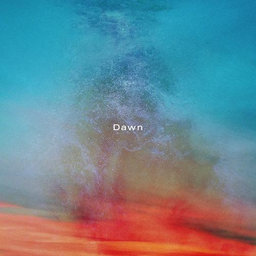 [비범] Dawn_앨범 커버